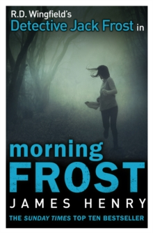 Morning Frost, Paperback Book