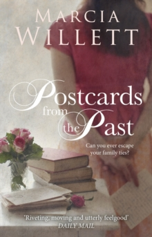 Postcards from the Past, Paperback Book