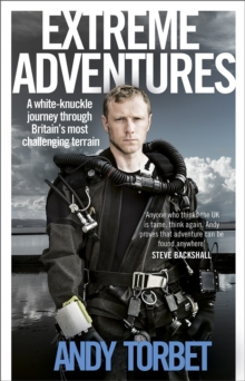 Extreme Adventures, Paperback Book
