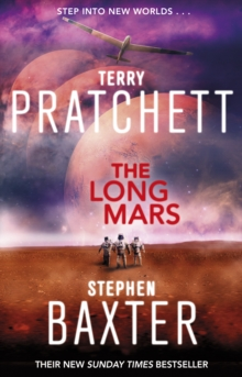 The Long Mars, Paperback Book