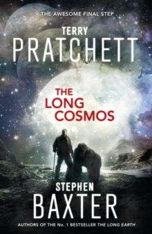 The Long Cosmos, Paperback Book