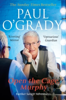 Open the Cage, Murphy!, Paperback Book