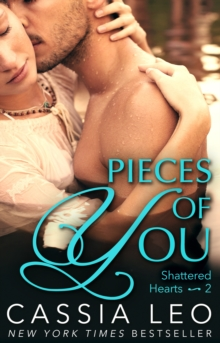 Pieces of You (Shattered Hearts 2), Paperback Book