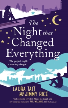 The Night That Changed Everything, Paperback Book