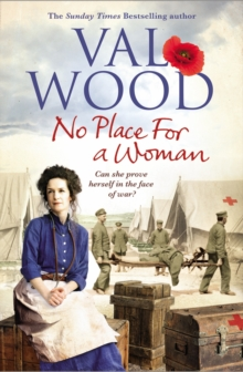 No Place for a Woman, Paperback Book