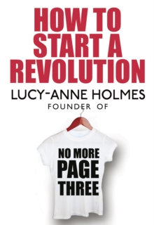 How to Start a Revolution, Paperback Book