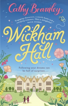 Wickham Hall, Paperback Book