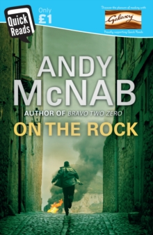 On the Rock : Quick Read, Paperback Book
