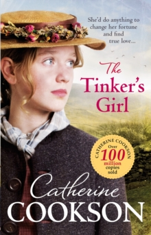 The Tinker's Girl, Paperback Book