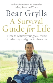 A Survival Guide for Life, Paperback Book
