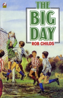 The Big Day, Paperback Book