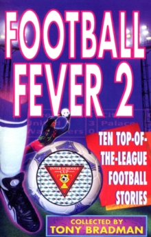 Football Fever : v. 2, Paperback Book