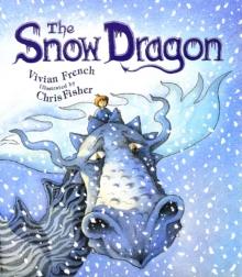 The Snow Dragon, Paperback Book