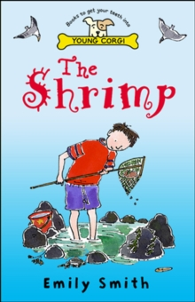 SHRIMP_ THE, Paperback Book