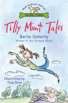 Tilly Mint Tales, Paperback Book