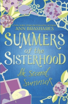 Summers of the Sisterhood : The Second Summer, Paperback Book