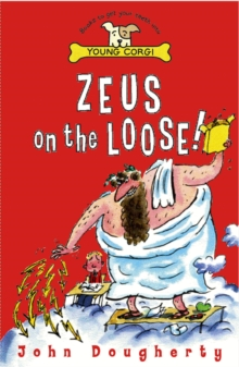 Zeus on the Loose, Paperback Book