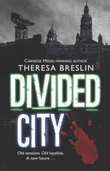 Divided City, Paperback Book