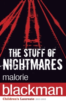 The Stuff of Nightmares, Paperback Book