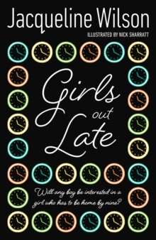 Girls Out Late, Paperback Book