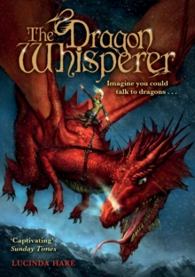 The Dragon Whisperer, Paperback Book