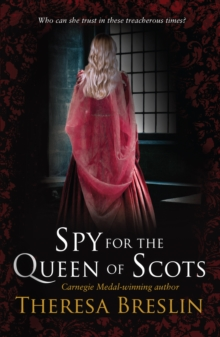 Spy for the Queen of Scots, Paperback Book