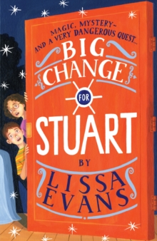 Big Change for Stuart, Paperback Book