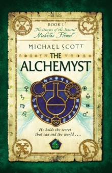 The Alchemyst, Paperback Book