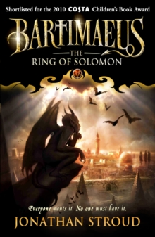 The Ring of Solomon, Paperback Book