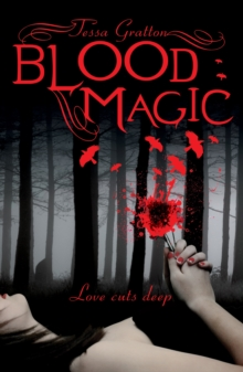 Blood Magic, Paperback Book