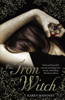 The Iron Witch, Paperback Book