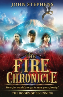 Fire Chronicle : The Books of Beginning 2, The, Paperback Book