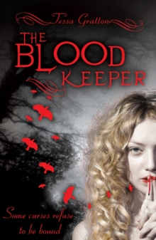 Blood Keeper, Paperback Book