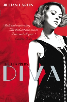The Flappers : Diva, Paperback Book