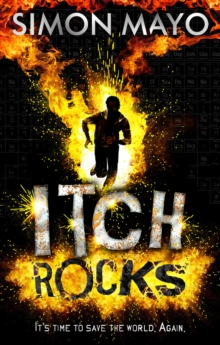 Itch Rocks Airports/Ireland/Export, Paperback Book
