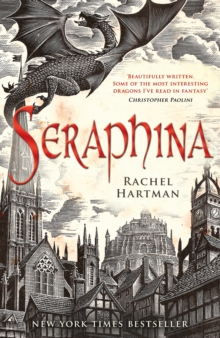 Seraphina, Paperback Book