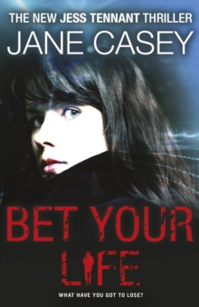 Bet Your Life, Paperback Book