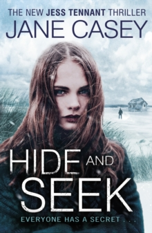 Hide and Seek, Paperback Book