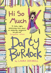 Darcy Burdock : Hi So Much., Paperback Book