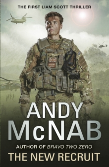 The New Recruit, Paperback Book