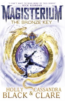 Magisterium : The Bronze Key, Paperback Book