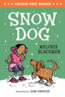 SNOW DOG, Paperback Book