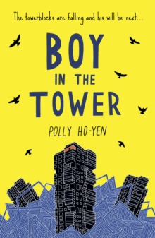 Boy in the Tower, Paperback Book