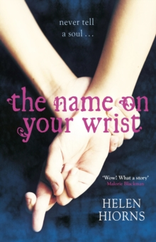 The Name on Your Wrist, Paperback Book