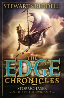 Stormchaser : The Edge Chronicles Re-issue, Paperback Book