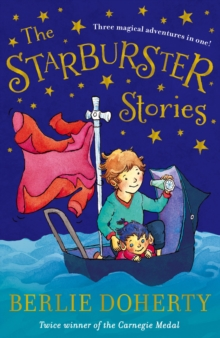 The Starburster Stories, Paperback Book