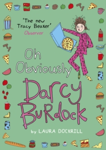 Darcy Burdock : Oh, Obviously, Paperback Book