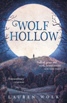 Wolf Hollow, Paperback Book