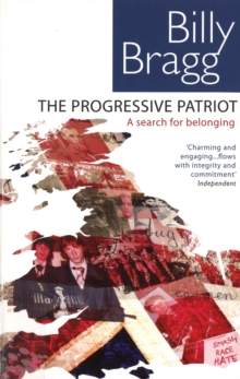 The Progressive Patriot, Paperback Book
