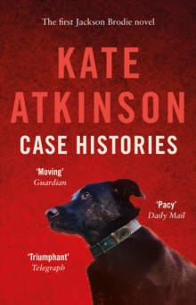 Case Histories, Paperback Book
